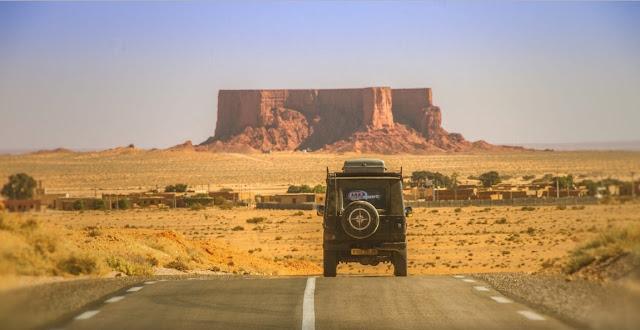 بالصور مدينة سينمائية الاكبر في تاريخ الجزائر