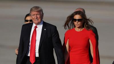 Twitter dan Netflix Ajukan Sikap Resmi Menentang Donald Trump