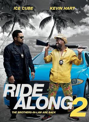 Ride Along 2 [2016] [NTSC/DVDR-Custom HD] Ingles, Español Latino