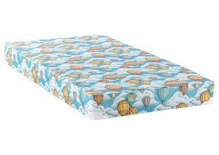 kids' twin bunk bed mattress