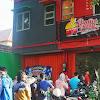 Panties Pizza Surabaya, Murah, Enak, Menggigit, Asli Rek!!