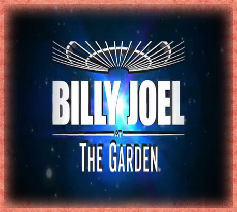 Billy Joel Tickets Madison Square Garden