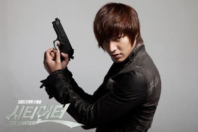 City Hunter 2011 English Subtitle