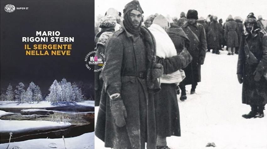Recensione: Il sergente nella neve, di Mario Rigoni Stern
