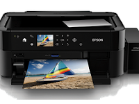 Epson L850 Driver For Windows 7 64 bit / 32 bit