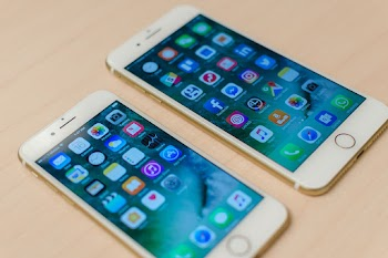 iPhone 7: Τεράστια προβλήματα και σε συσκευές στην Ελλάδα -