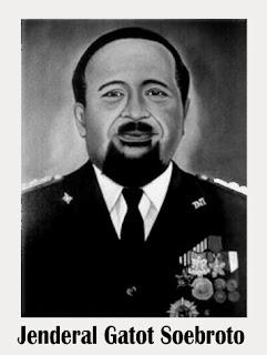 Jenderal Gatot Soebroto