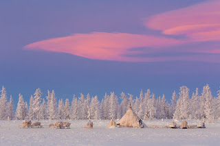 acampada-sobre-la-nieve