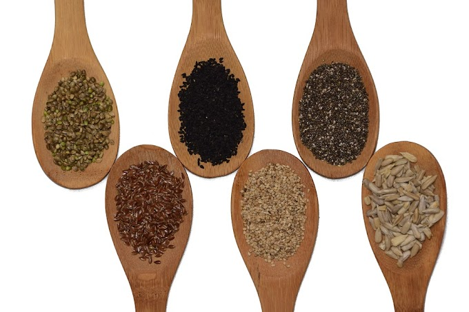 Seeds Oil: For Beauty and For Health