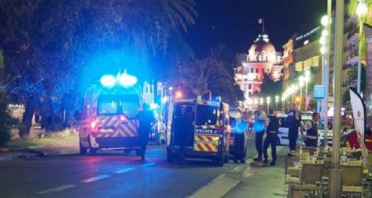 وزير الداخلية الفرنسي يفجر مفاجأة مذهلة بخصوص هجوم نيس