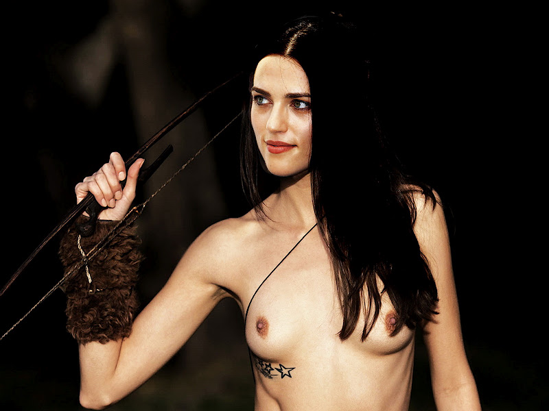 Are katie mcgrath nude hairy pussy will