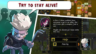 Game Zombie Town Story V1.0.1 MOD Apk ( Unlimited Money )