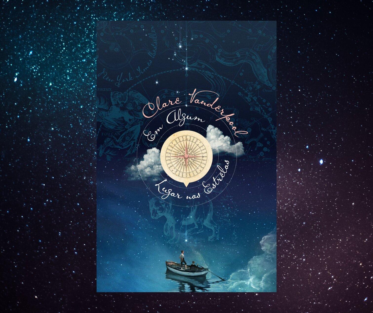 Resenha: Em Algum Lugar nas Estrelas, de Clare Vanderpool