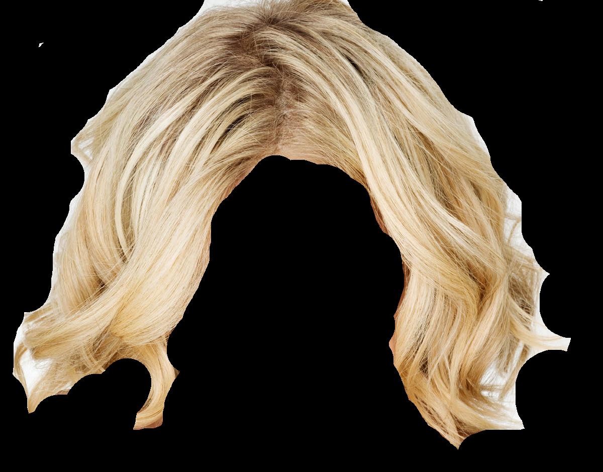 hair png - photo #5