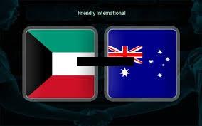 اون لاين مشاهدة مباراة الكويت واستراليا بث مباشر 15-10-2018 مباراة وديه دولية اليوم بدون تقطيع