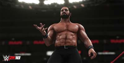 Download wwe 2k18 for PC free full version