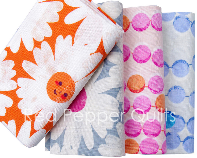 Trinket by Melody Miller - Cotton + Steel | Red Pepper Quilts