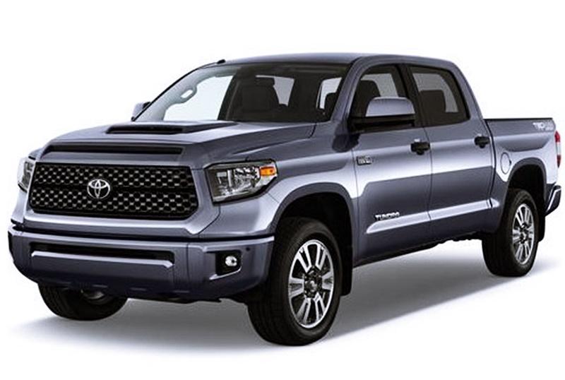 2018 Toyota Tundra Truck Sr5 New Models