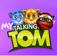 My Talking Tom Mod Apk v4.2.1.50 Full version Terbaru