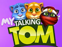 My Talking Tom Mod Apk v4.0.2.64 Full version