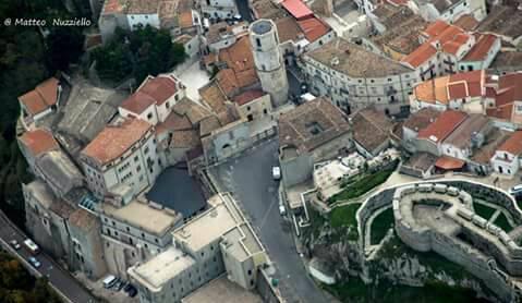"""Monte Sant'Angelo ha bisogno di un """"Piano della luce"""" e di un impianto di illuminazione moderno"""