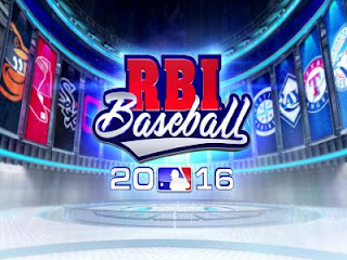 RBI Baseball 16 Game Full Version