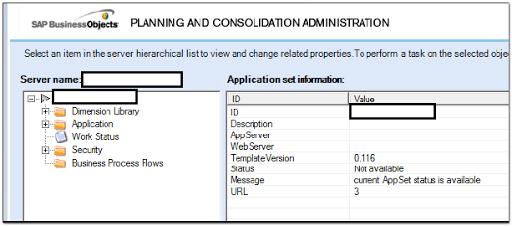 SAP BPC SAP BO (Business Objects) - Consultoria-SAP