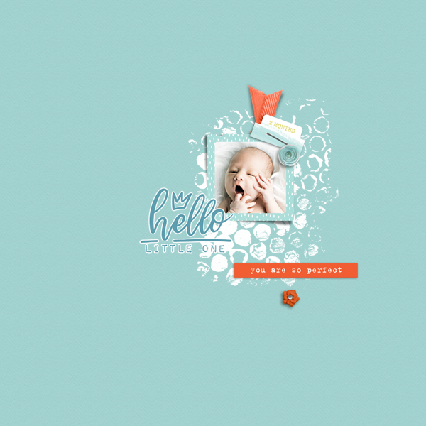 hello little boy © sylvia • sro 2019 • little one boy by rachel etrog designs