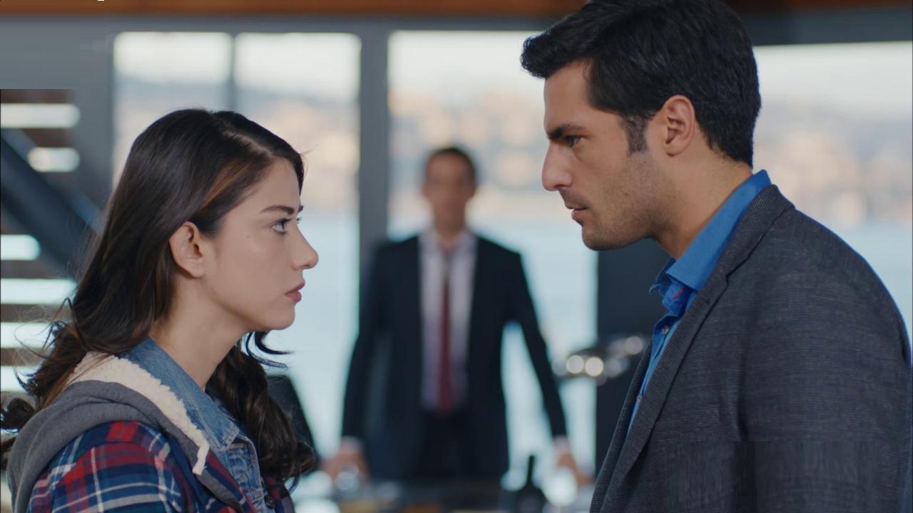 Cinta Di Musim Cherry Sinopsis Cerita Sinetron Turki Cinta Di