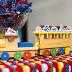 As festas infantis chegaram no limite do exagero