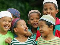 Buka Bersama dan Santunan Anak Yatim Piatu