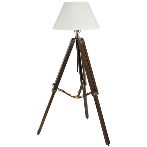 homeroad tripod floor lamp. Black Bedroom Furniture Sets. Home Design Ideas