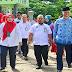 Wali Kota Apresiasi PPDB Online SMAK Padang gunakan QR Code,Berorientasi Revolusi Industri 4.0. ,