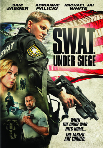 S.W.A.T.: Under Siege (2017) [1080p – Latino] [Acción]