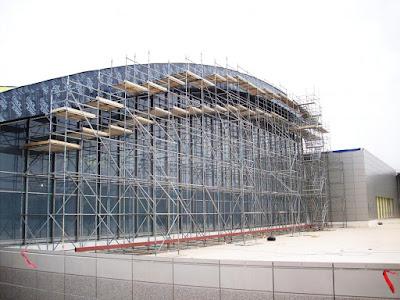 2 Manfaat Rental Scaffolding Untuk Pembuatan Konstruksi Bangunan