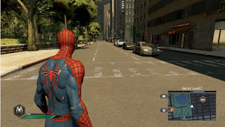 The Amazing Spider Man 2 Compressed