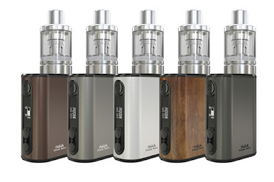 How Much You Know AboutiStick Power Nano Kit 40W ?