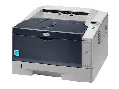 Kyocera ECOSYS P2135D Driver Download