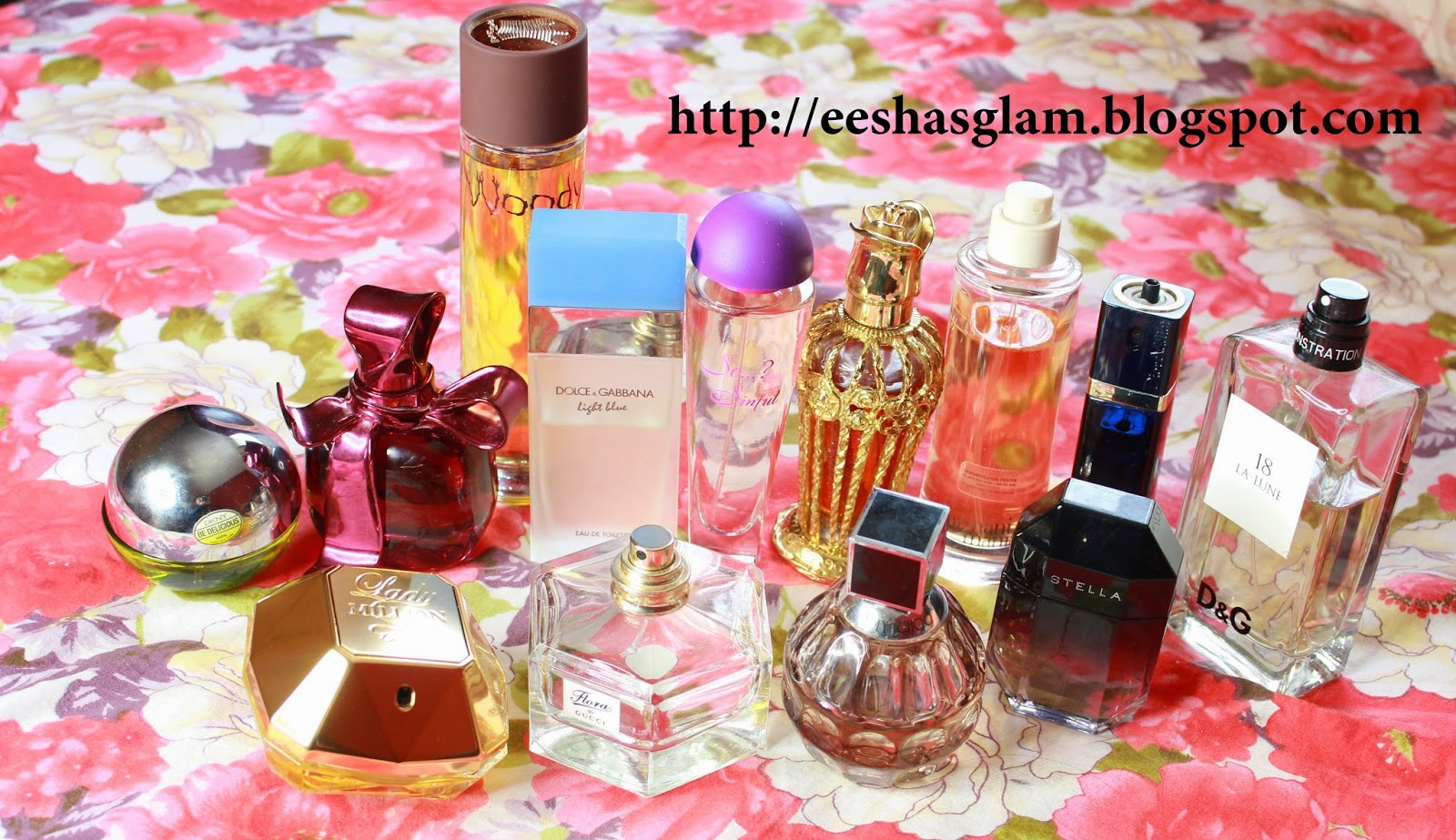 I Am A Perfume Holic Believe Woman Can Make Themselves Feel More Elegant And Classy Just By Having On Always The Hunt To Find