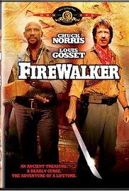 Watch Firewalker Online Free 1986 Putlocker
