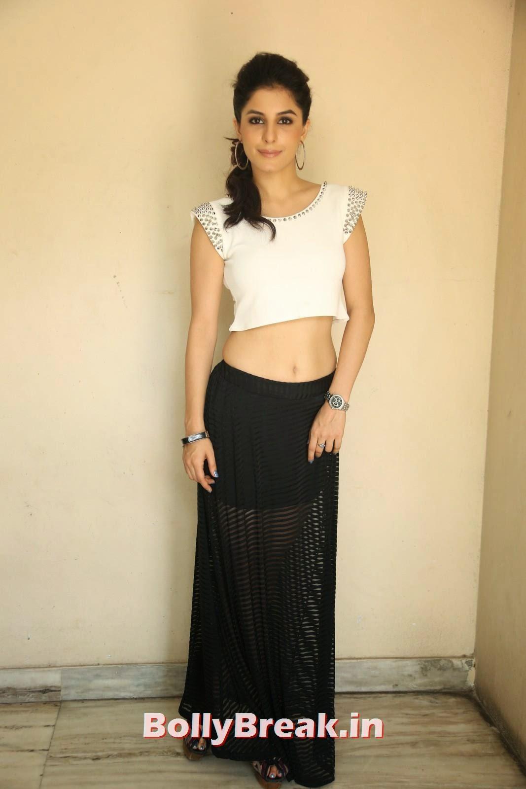 Isha Talwar (7), Isha Talwar Pics in Tank Top - Navel Pics - Bollybreak Glam Actress of the Day