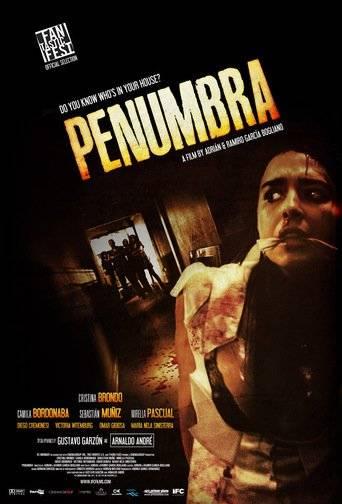 Penumbra (2012) ταινιες online seires oipeirates greek subs