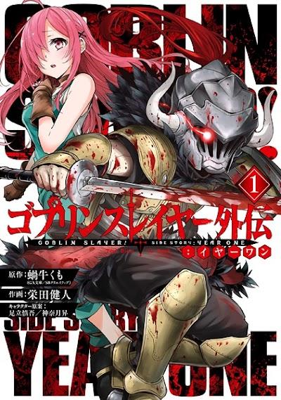Goblin Slayer - Year One [Manga] [Capítulos 9/??] [PDF]