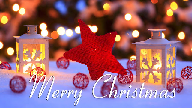 Merry Christmas day 2016 Hd Image