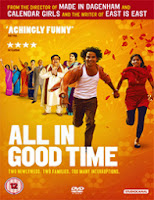 All in Good Time (2012) online y gratis