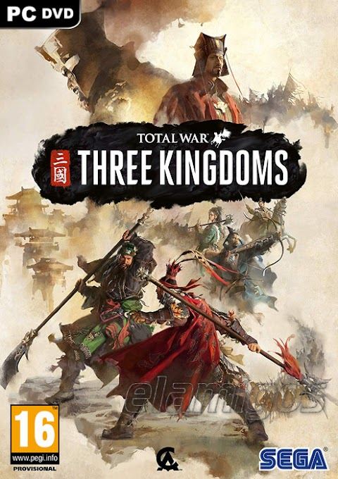 Download Total War: Three Kingdoms (2019) for pc
