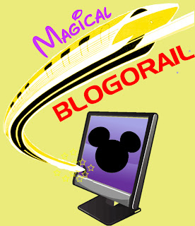 Magical Blogorail Yellow