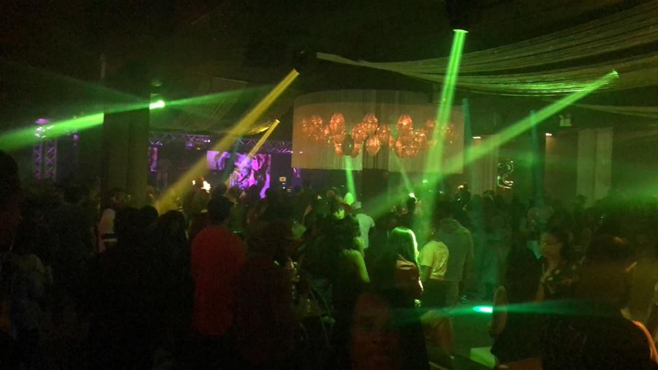club malam