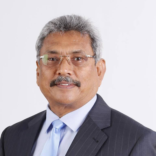 Gota speaks about his son in America