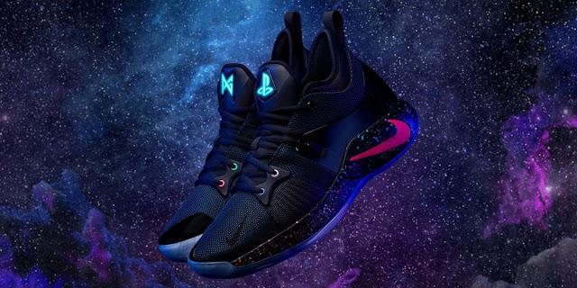 PG2 Shoes